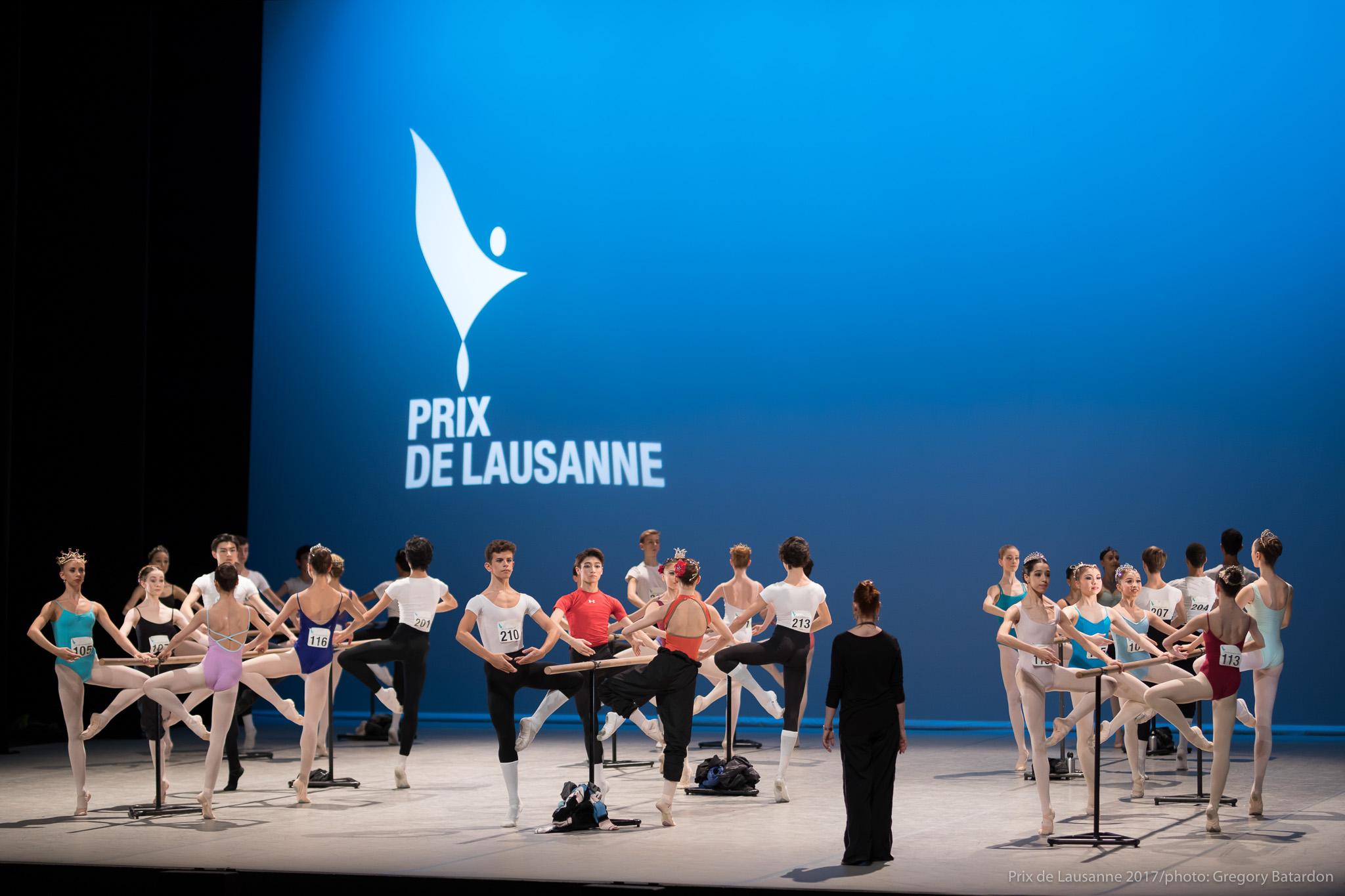 un giovane italiano vince il prestigioso prix de lausanne